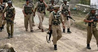 100 additional paramilitary forces reach Anantnag, 80 more being deployed for polls on Tuesday