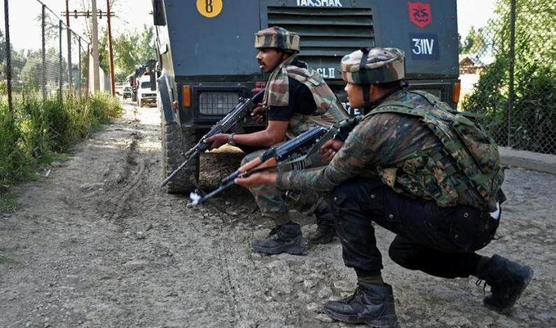 Sopore Gunfight: Two slain militants identified as Jaish members, one of them local resident