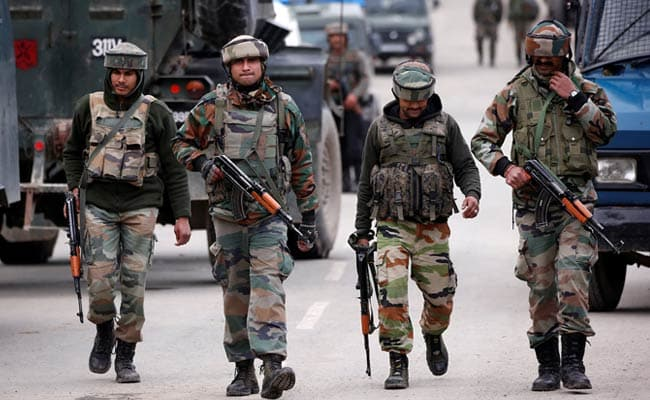 PhD or B-Tech you will pick up gun: Army 'intimidates' IUST students