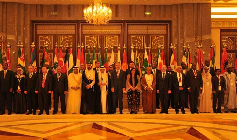 OIC appoints special envoy on Kashmir