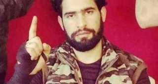 Miliatant Commander Zakir Musa killed in Tral