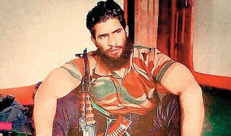 'Ansar Gahzawat-ul-Hind outfit had ten militants, six got killed'