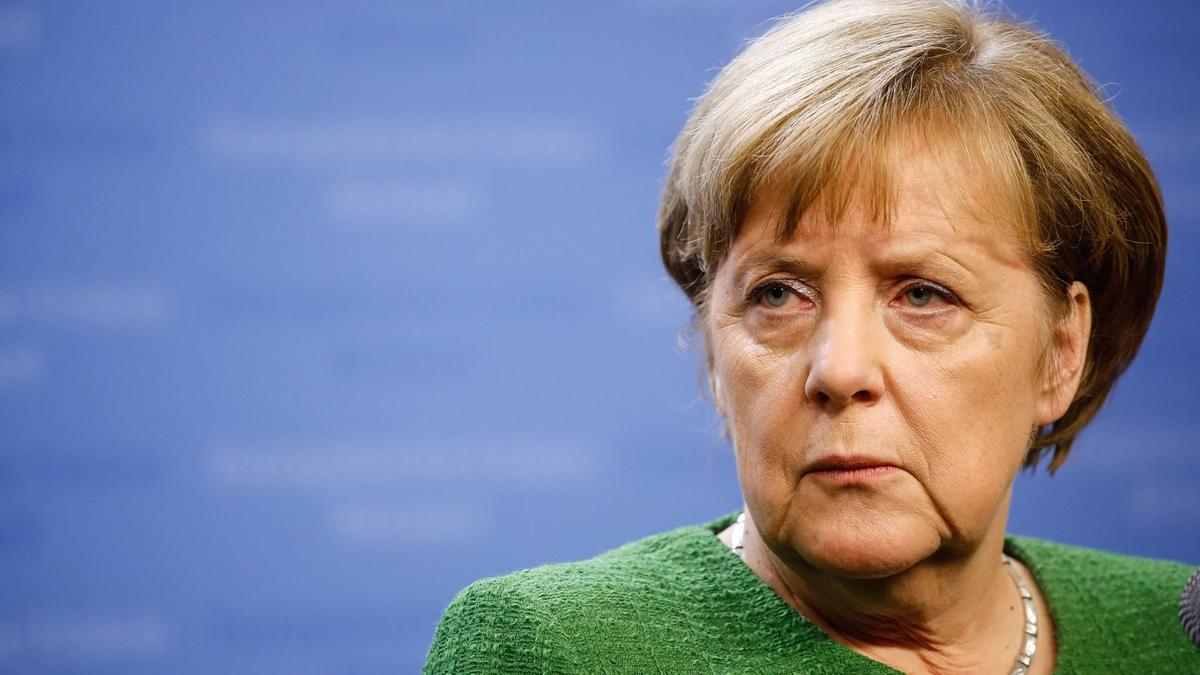 Germany won't export arms to Saudi after Khashoggi's death: Chancellor Merkel | The Kashmir Press | Page 25