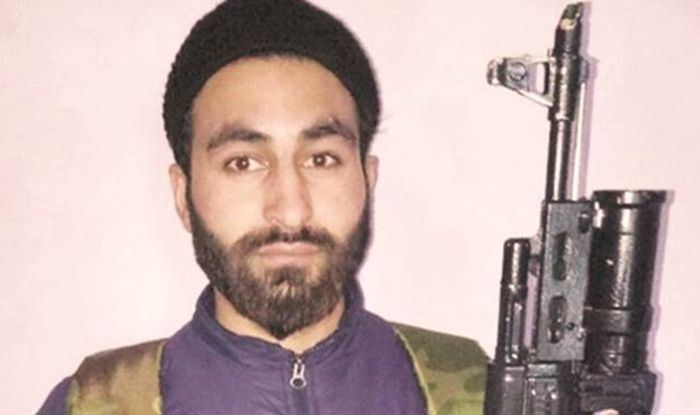 Exclusive: How a scholar turned militant commander, Manan Wani, was tracked by security agencies