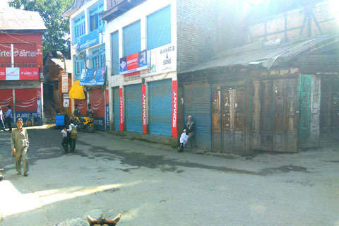 SIT constituted to probe Bhaderwah killing, curfew continues for third day