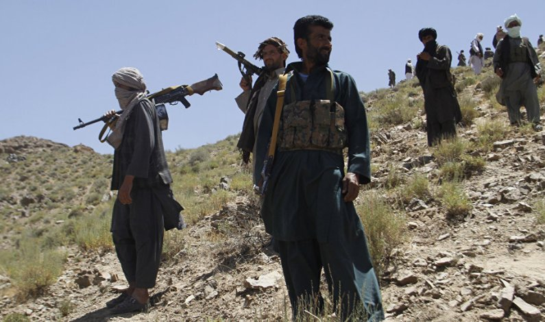 Taliban kill 15 police officials in South Afghanistan
