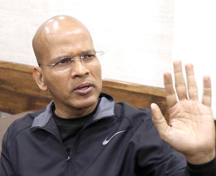 Wetland comment: IGP Rath calls SMC mayor 'Cabbage', Junaid Mattoo responds