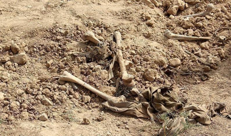Congo: UN says hundreds killed in organized massacre