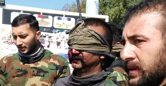 #Abhinandan: 'If Pakistan thinks they have a card to negotiate they are mistaken'
