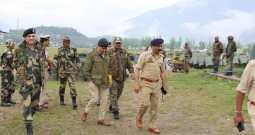 Establish new SOG camps, Nakas and bunkers in Kishtwar: DGP