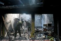 80 injured as blasts hit two churches in Sri Lanka
