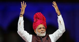 'India wins yet again', Together we will build a strong and inclusive India: PM