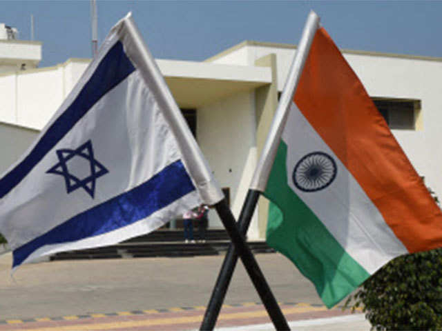 In a first, India votes for Israel at UN against Palestine human rights body