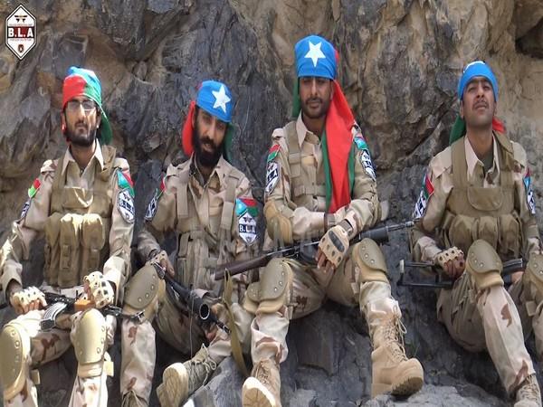 US declares Balochistan Liberation Army a terrorist group