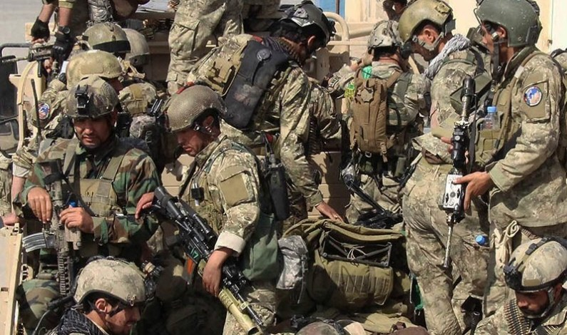 Most civilians in Afghanistan killed by Afghan, NATO forces in 2019: UN