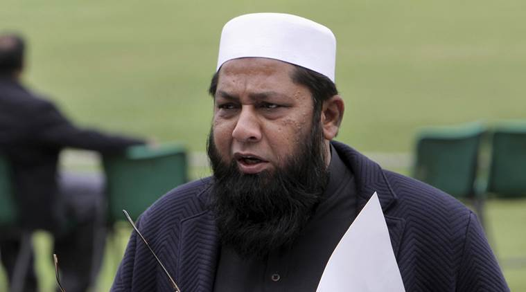 Inzamam steps down as national chief selector of Pakistan