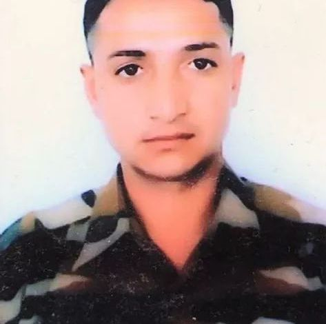 Army man killed in cross-LoC shelling in Rajouri