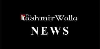 two children killed in pakistan,kashmir journaists, baglihar blast, ramban,