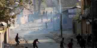 Breaking News Kashmir, clashes in pulwama, pulwama, civilians killed,, kashmir, hajin, kashmir news, mujgund encounter, Latest News in Kashmir, kashmir news