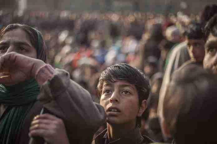 Sahir Makroo, Arwani gunfight, south kashmir
