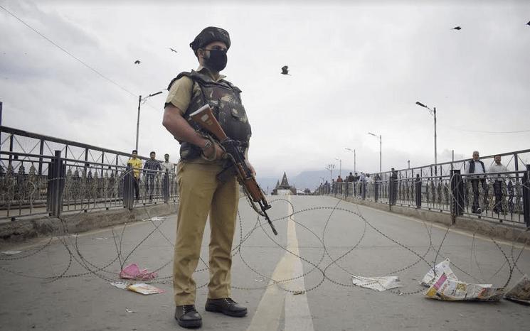 Kashmir, pulwama killings, pulwama, kashmir news,