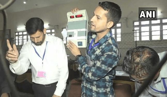 kashmir, jammu and kashmir, ulb polls, ulb poll results