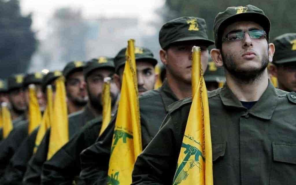 hezbollah, trump, netanyahu, israel, hezbollah tunnels,