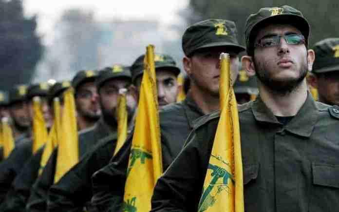hezbollah, trump