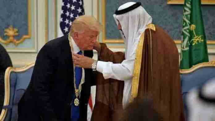 donald trump, khashoggi, saudi arabia, mbs, iran
