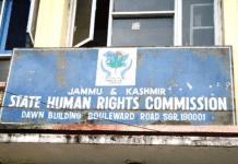 SHRC, pulwama killings, kashmir, kashmir news