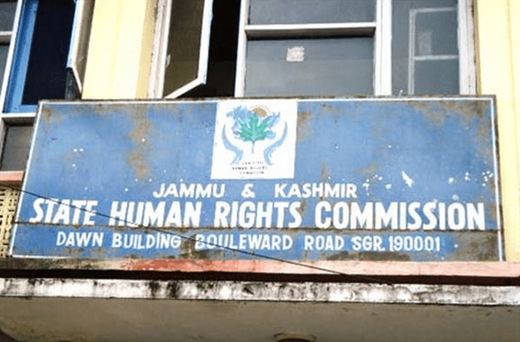deputy, mayor,SHRC, pulwama killings, kashmir, kashmir news
