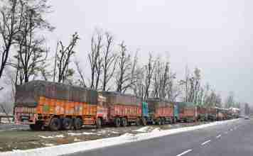 srinagar jammu highway, kashmir, kashmir news, sgr-jammu higheay