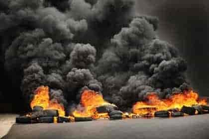 Maharashtra explosion