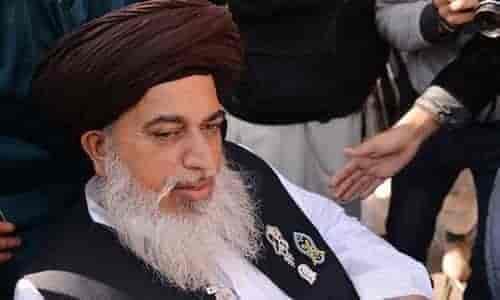 khadim rizvi, pakistan, imran khan, tlp