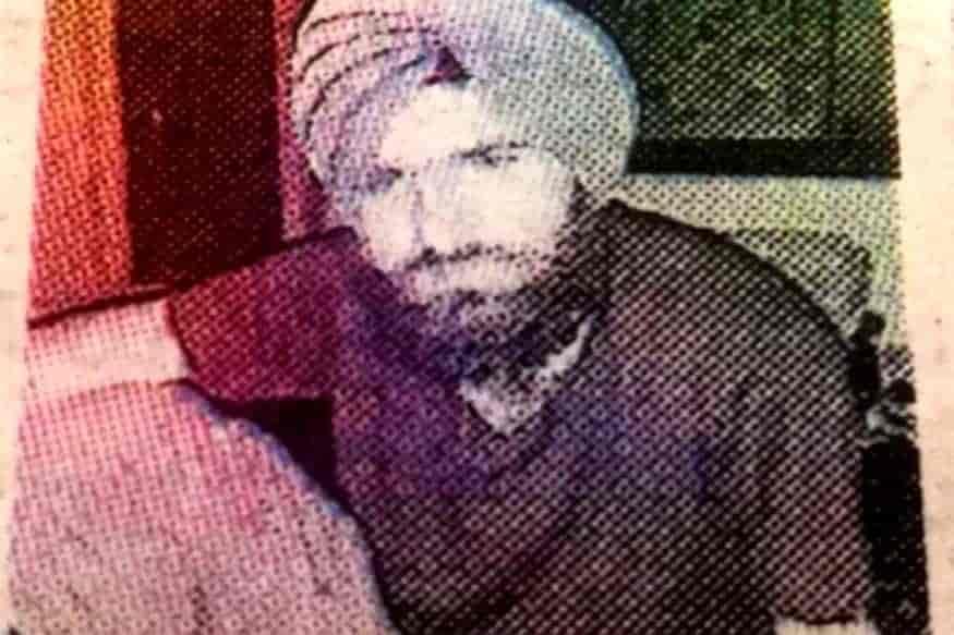 zakir musa, zakir musa in punjab, punjab high alert, amritsar attack,ansar ghazwatul hind,