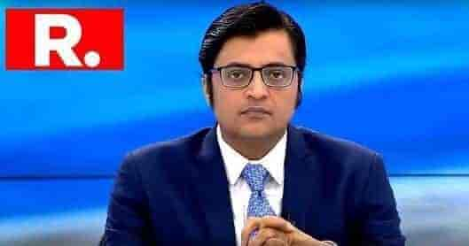 Arnab refused to pay ₹83 lakh to interior designer, says family