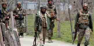 Breaking News Kashmir, Latest News Of Kashmir, tral gunfight, kashmir, kashmir news,