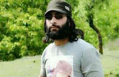 Kashmir, kulgam