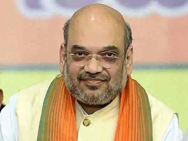 congress leader, amit shah, bjp