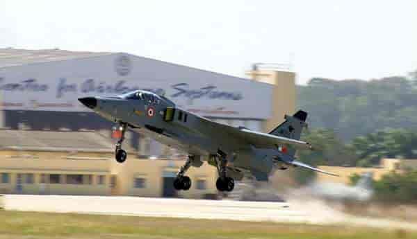 india news, jaguar plane