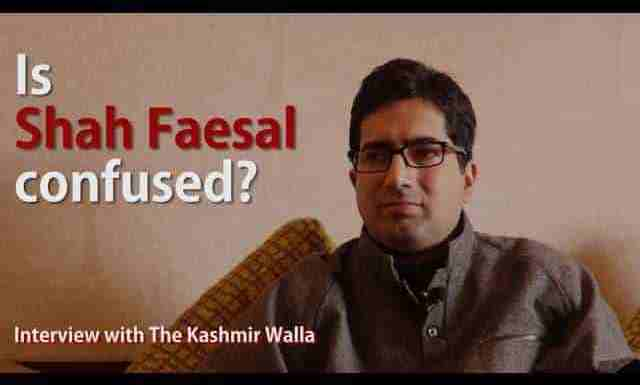 Breaking News Kashmir