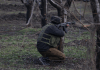 pulwama gunfight, pulwama, kashmir, jammu and kashmir, india, gunfight, encounter