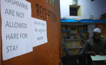 Kashmiris, kashmiri students, Pulwama atack