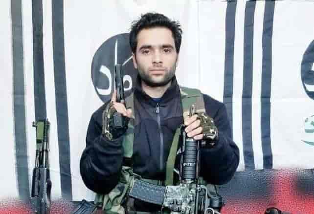 Awantipora, Pulwama, Kashmir attack