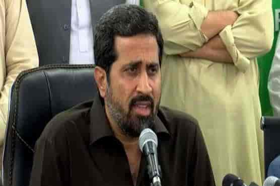 PTI slams Fayyaz ul Hassan Chohan for anti-Hindu remarks