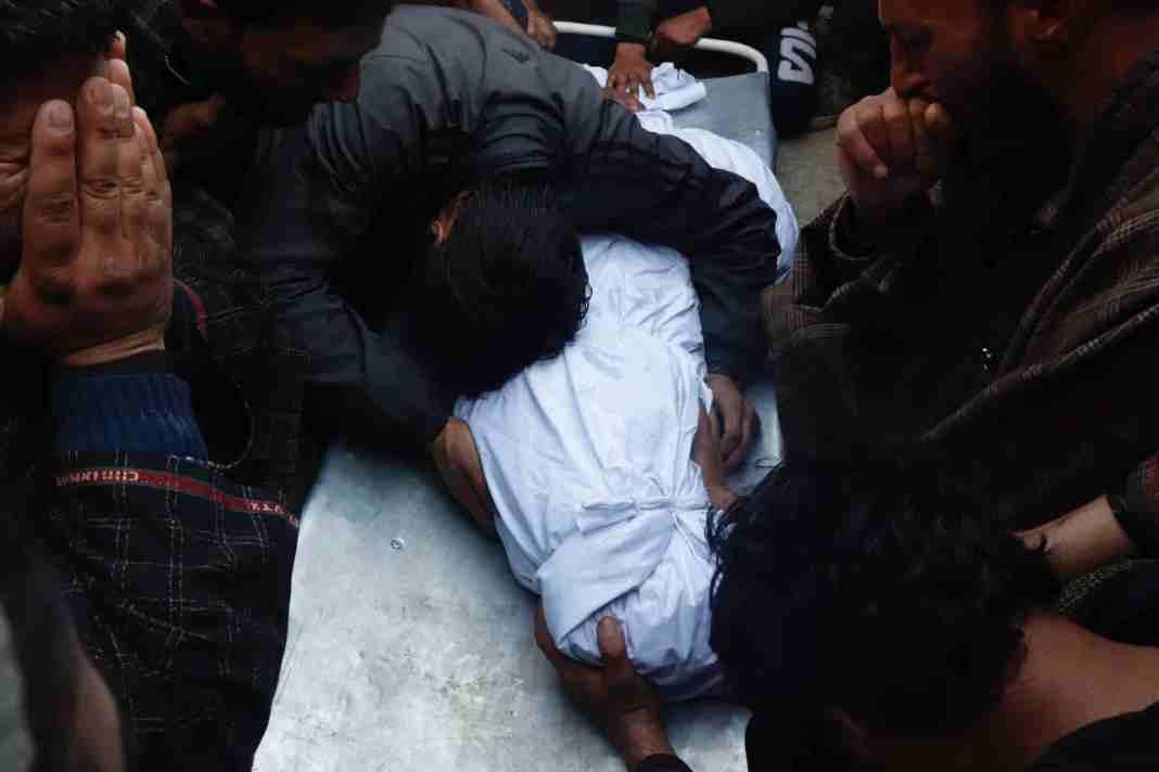Kashmir, hostage in kashmir, kashmir news,