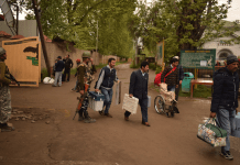 kashmir, elections in kashmir, lok sabha polls