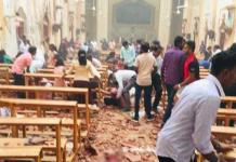 Sri lanka, sri lanka blasts, blast killed civilians attack