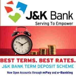 JK Bank