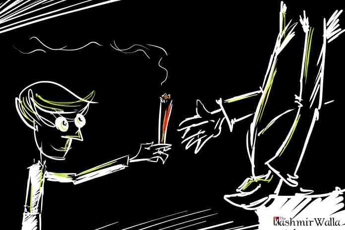 Kashmir, kashmir drugs, drugs in kashmir, confessions of drug addicts, drug addict confession,